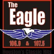 Houston's Eagle