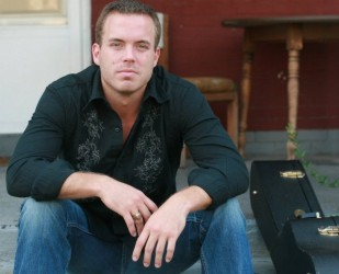 Justin Van Sant