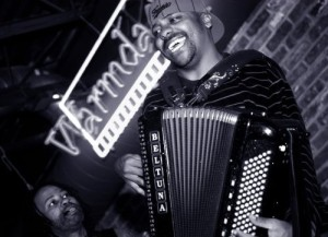 Platinum Players Zydeco