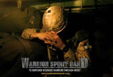 Warrior Spirit Band